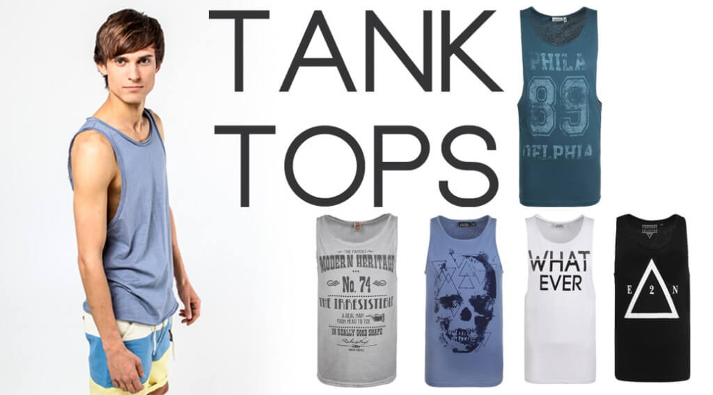 Tanktop Summer