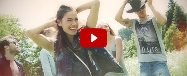 Festival Feeling - Video