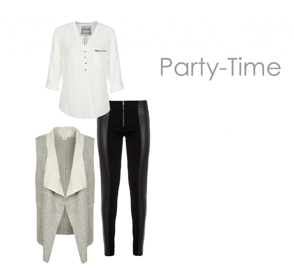 Partyoutfit