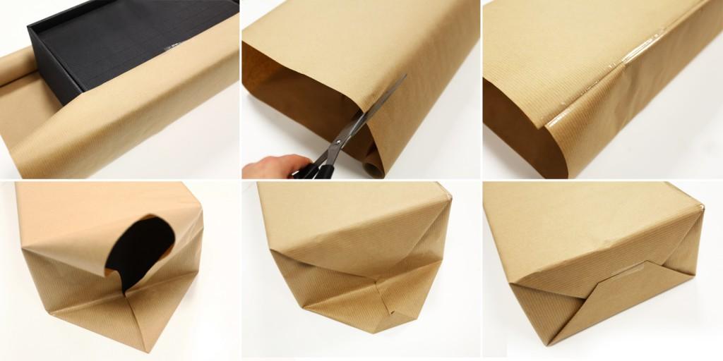Verpacken
