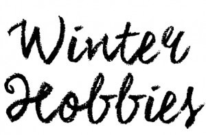 Winterhobbies