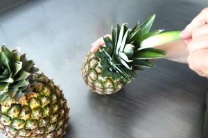 Ananas Vase