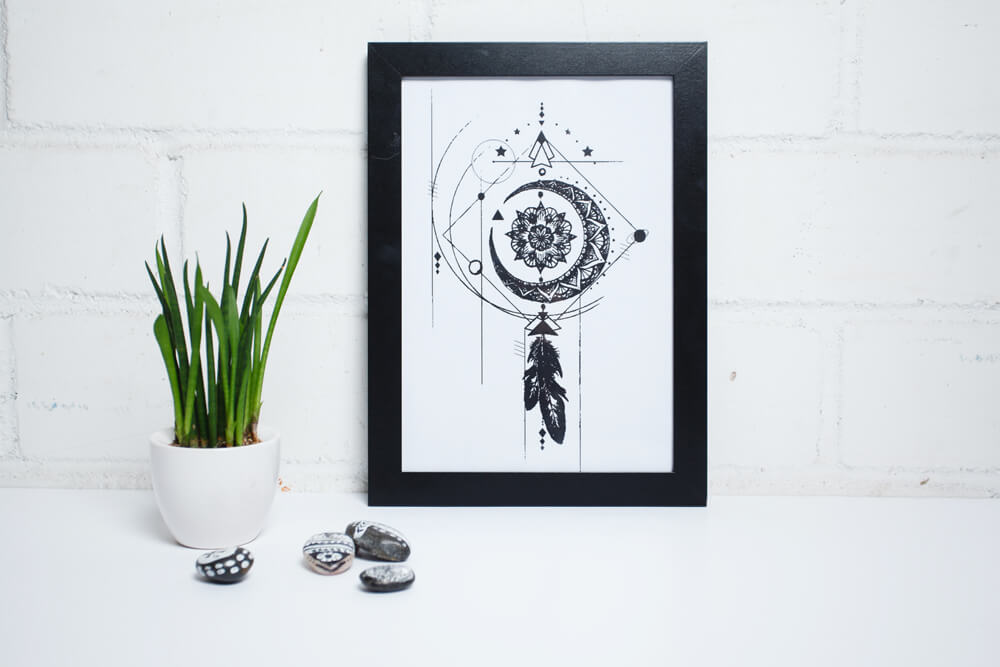 Ethno Mandala