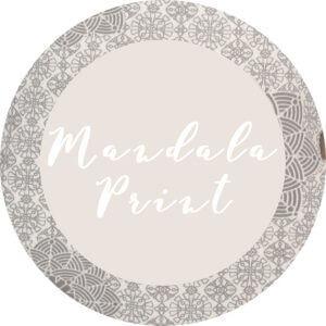 Mandala Muster