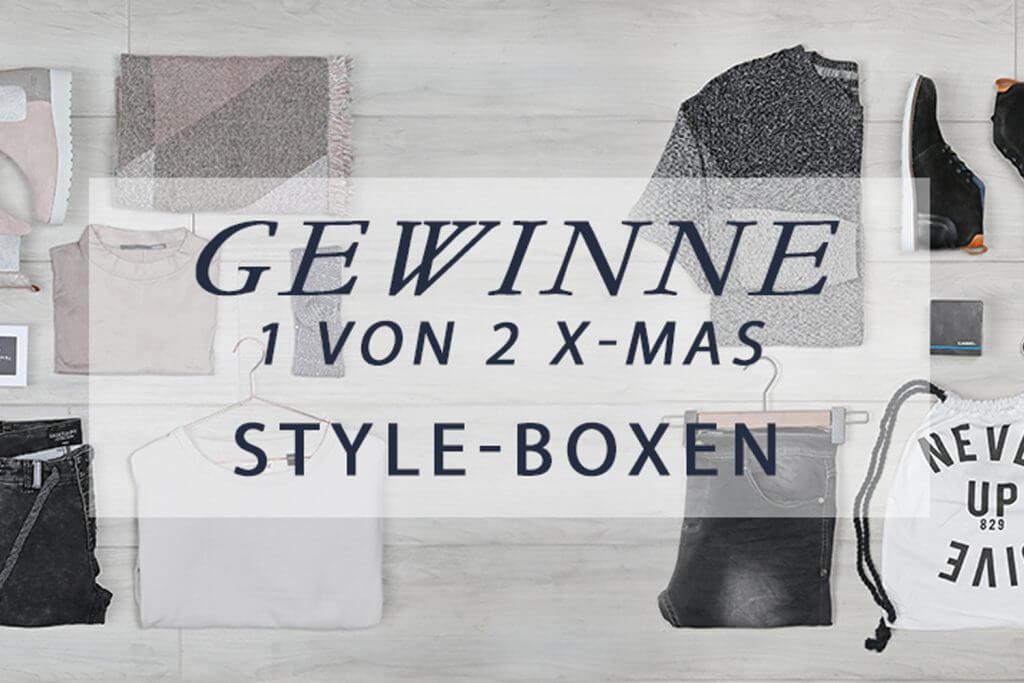 Style Boxen