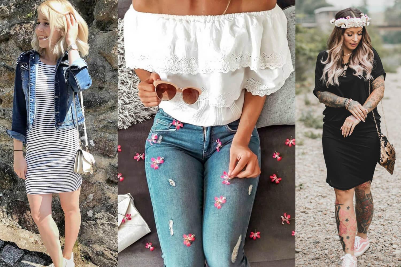 Blogger Styles