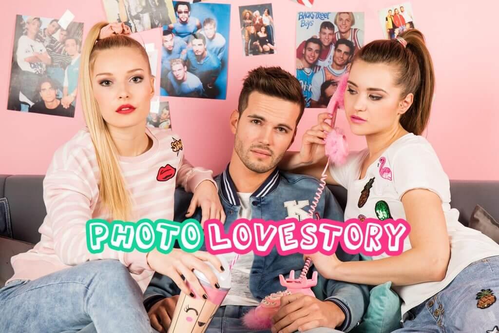 Photo Love Story