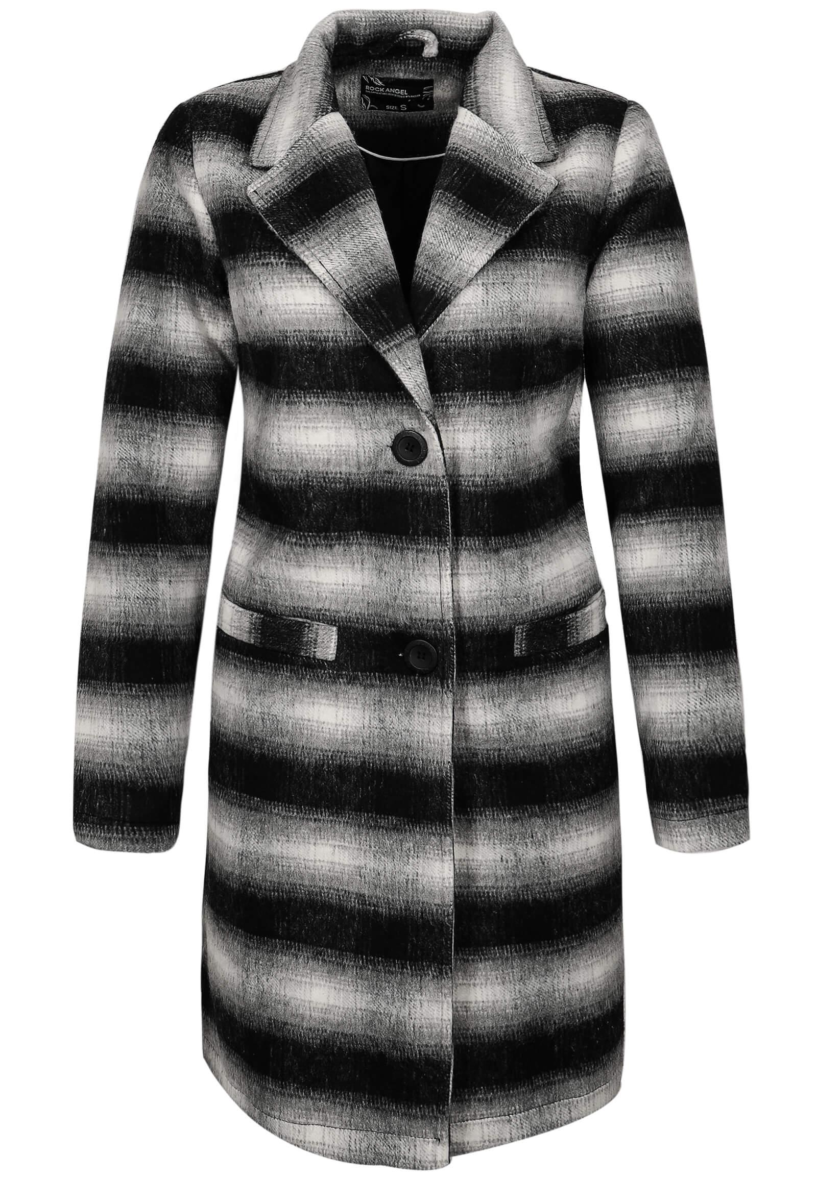eleganter Mantel für Frauen