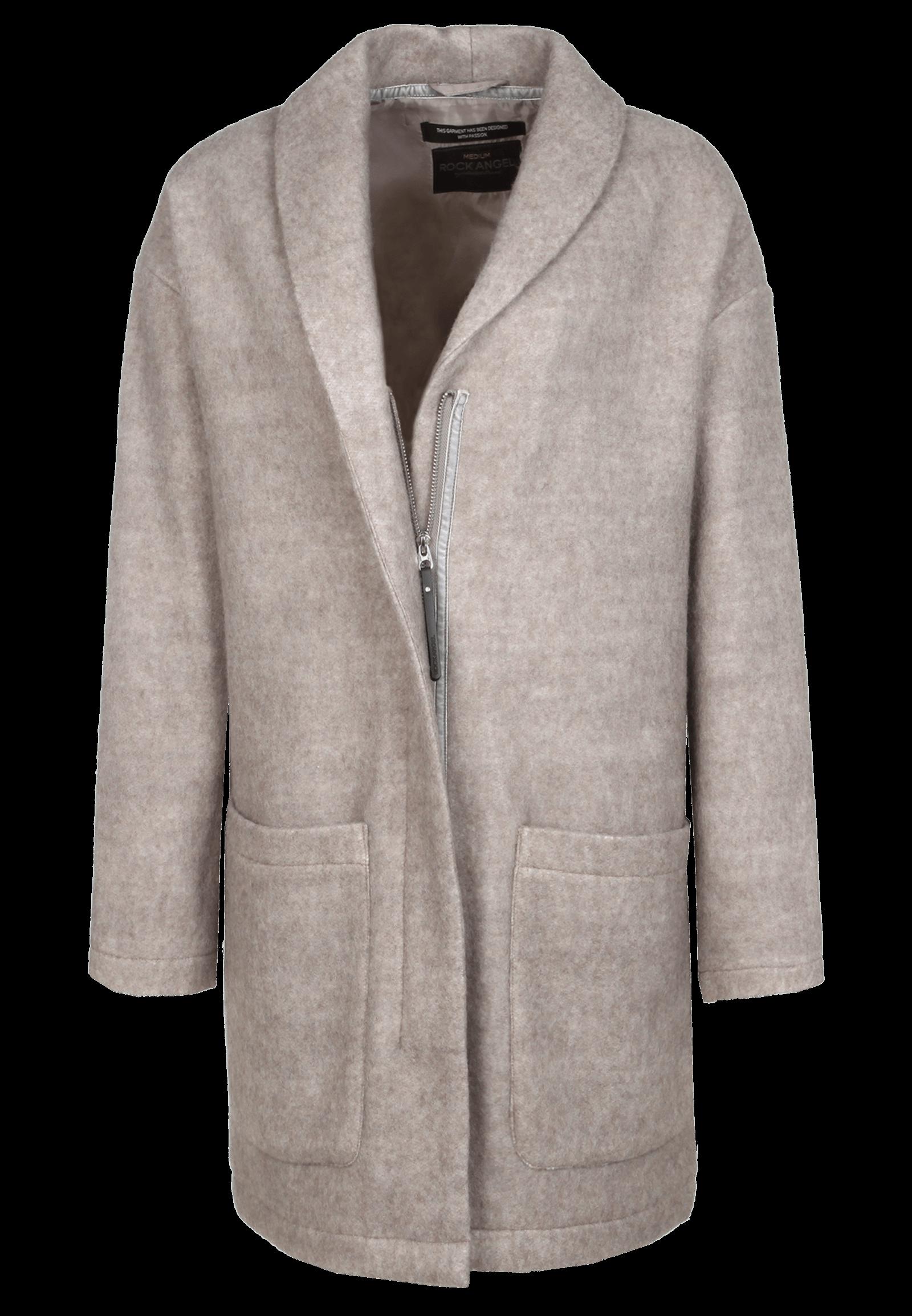 Mantel in Oversize