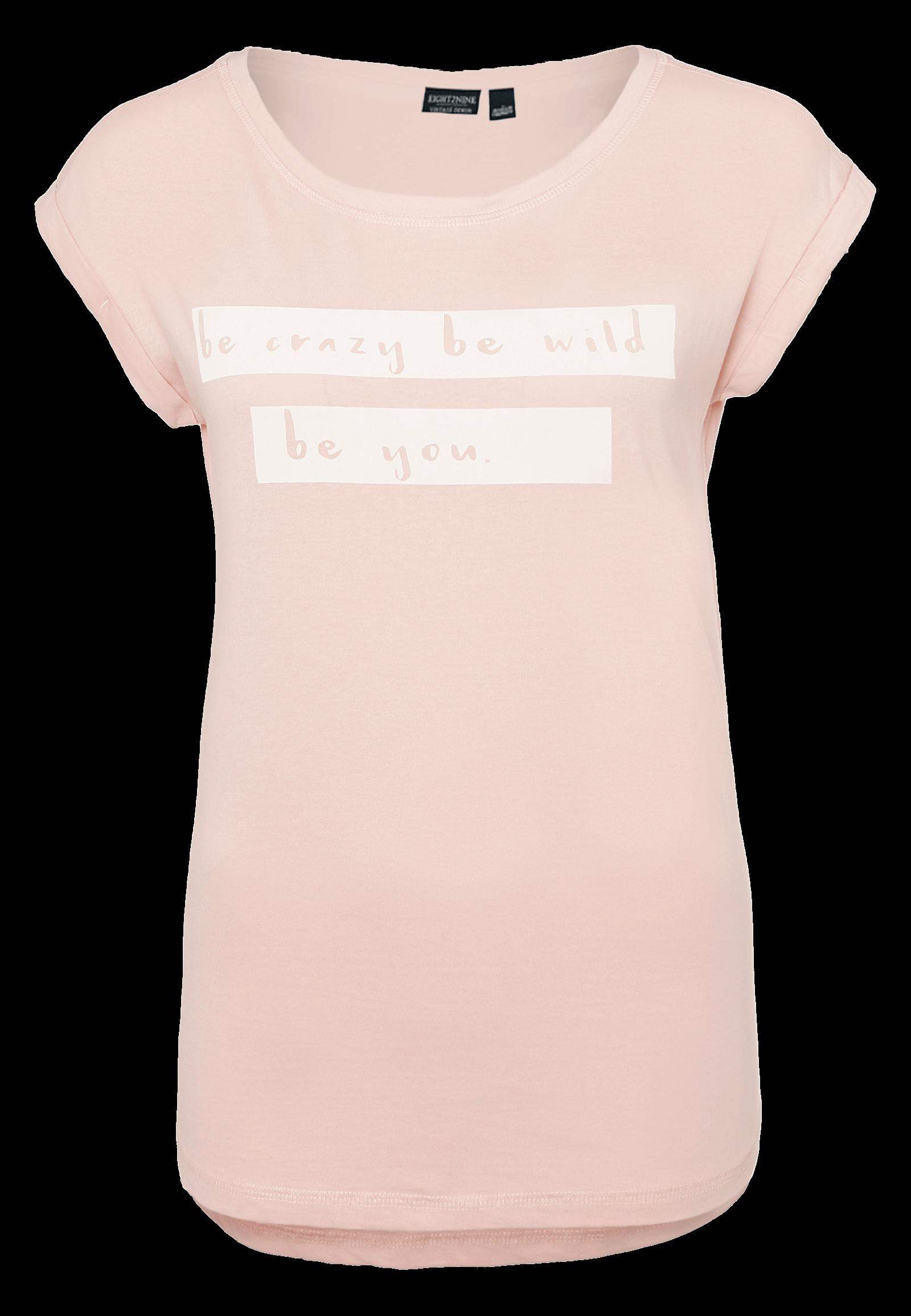 Rosa T-Shirt