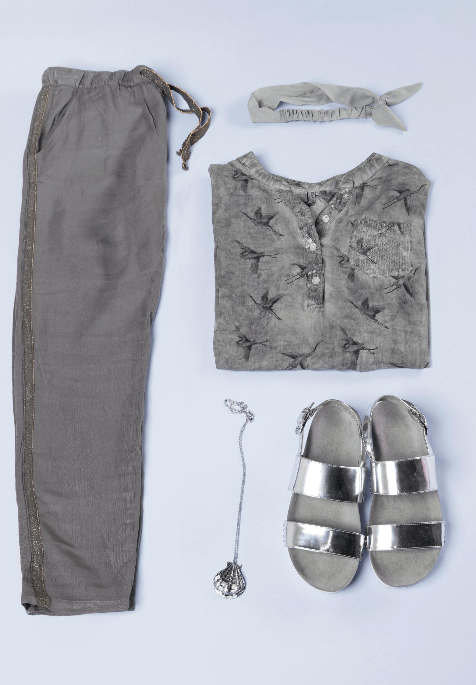 Grey Style