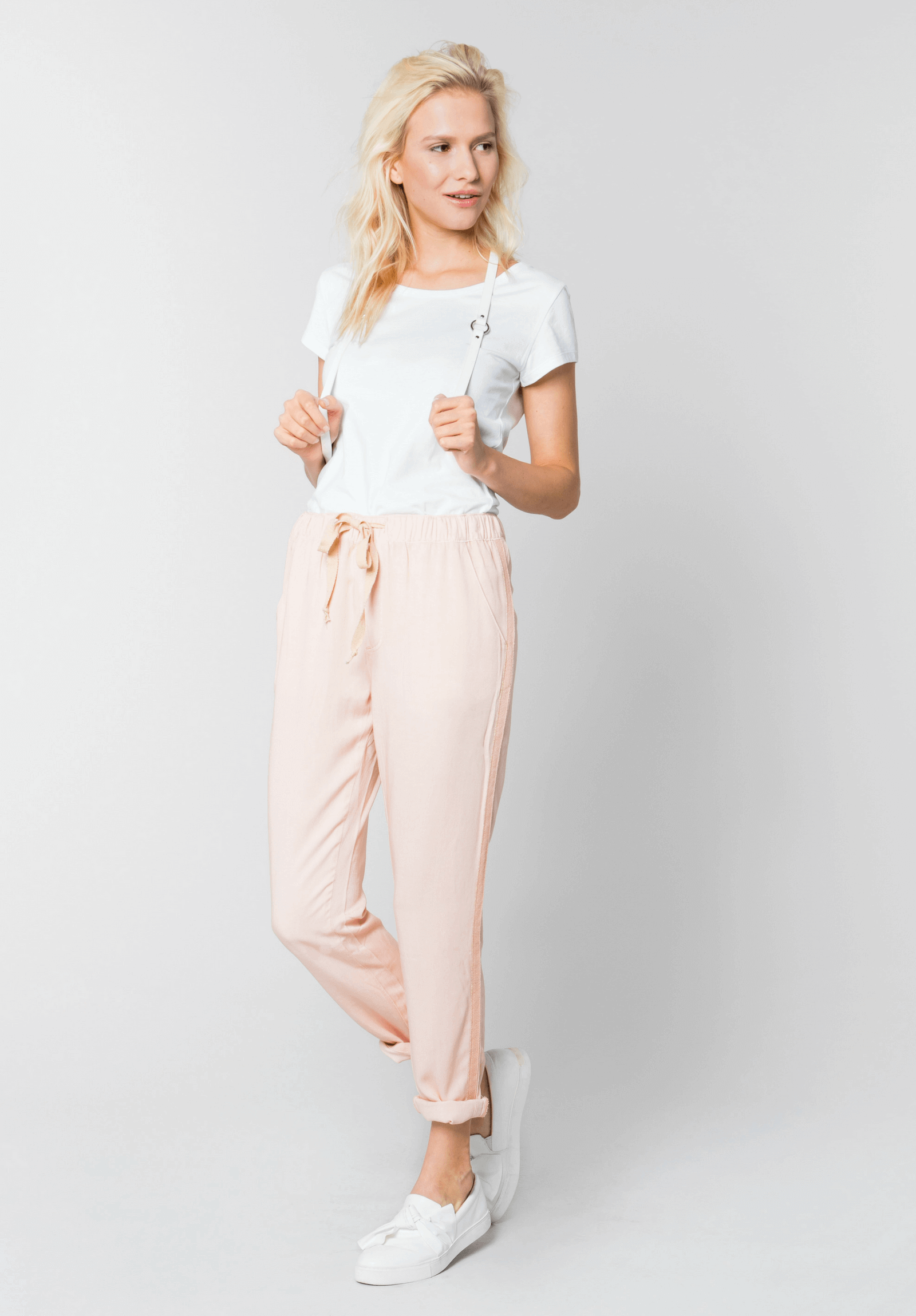 Rosa Weiß Style