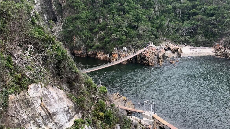 tzitzikama nationalpark