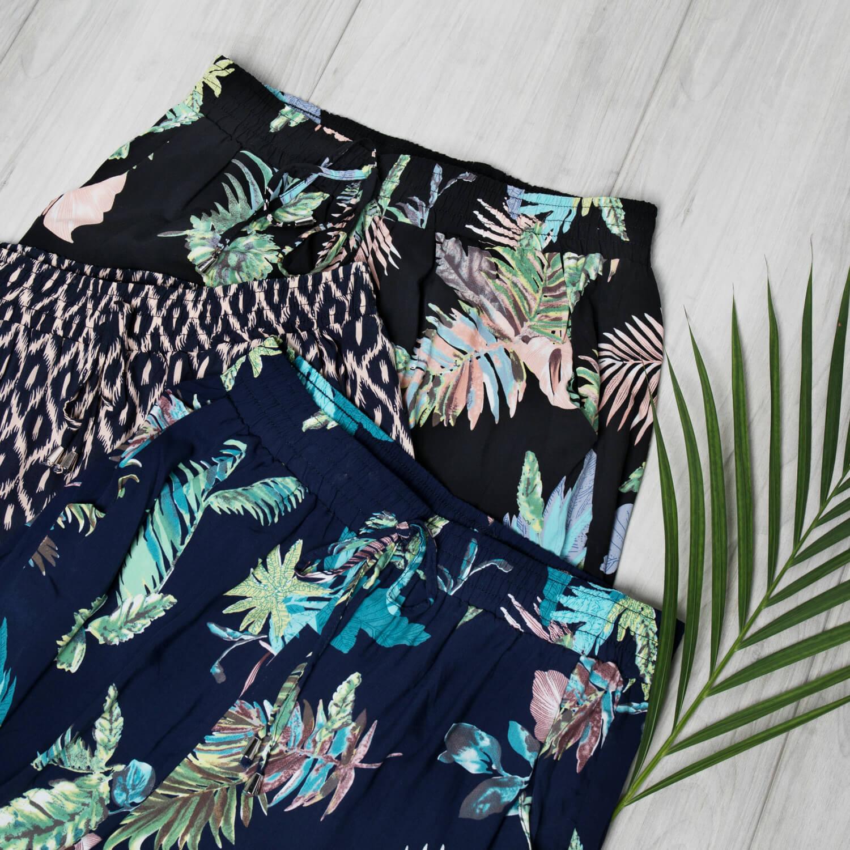 lockere Tropic Hose