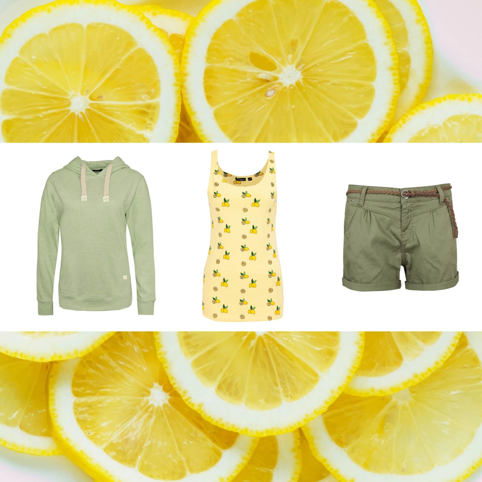 Mini Zitronen