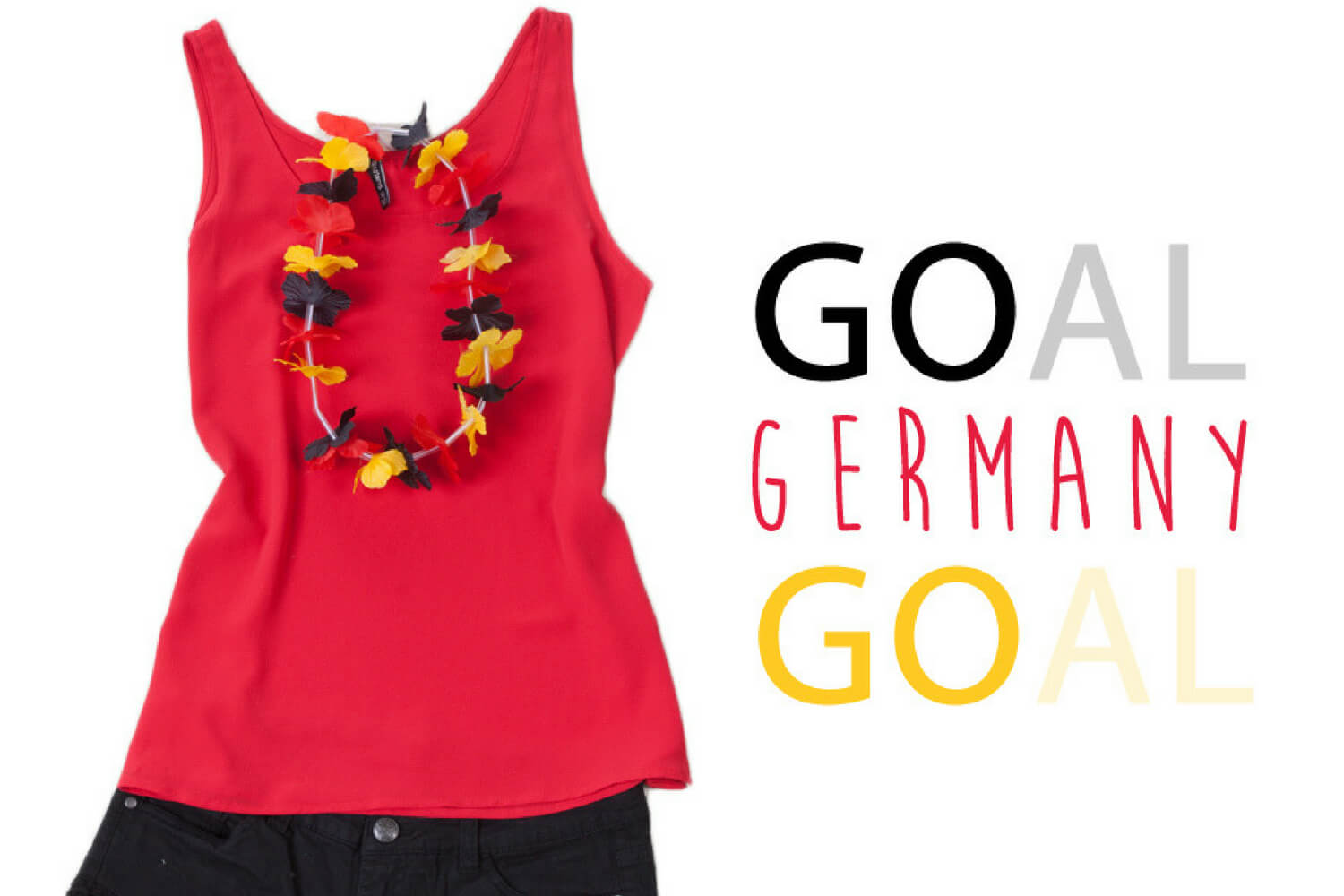 Go Germany