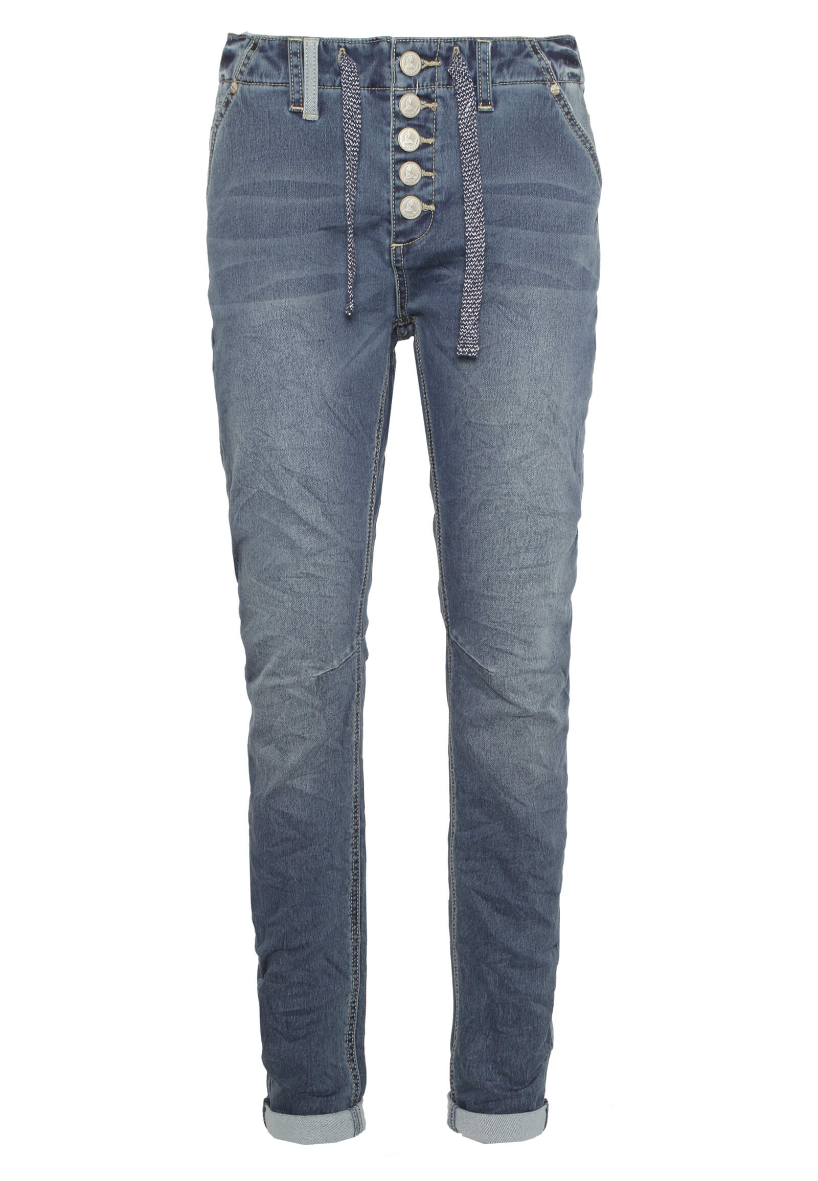 Jeans Boyfriend Style
