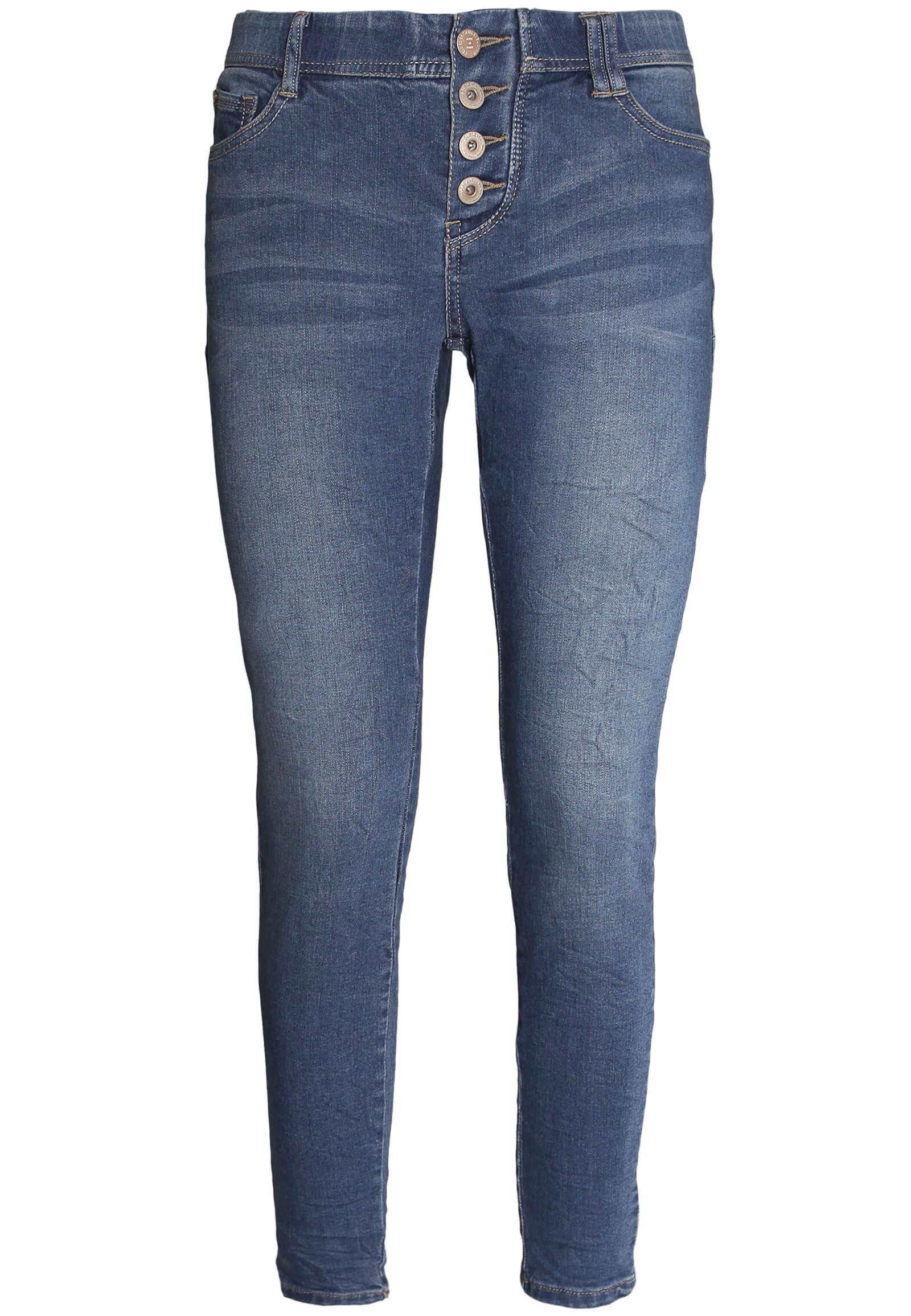 Jeans mit Push up Effekt