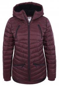 Jacke für Frauen in Beere