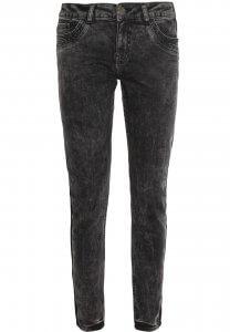 Schwarz Vintage Jeans