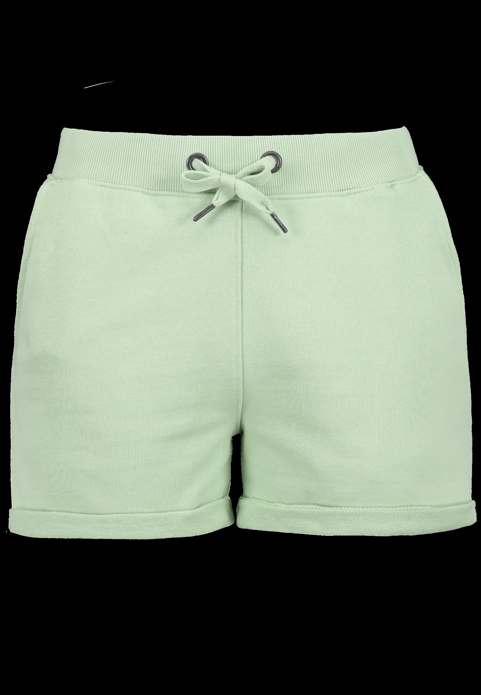 Sweatshorts mint