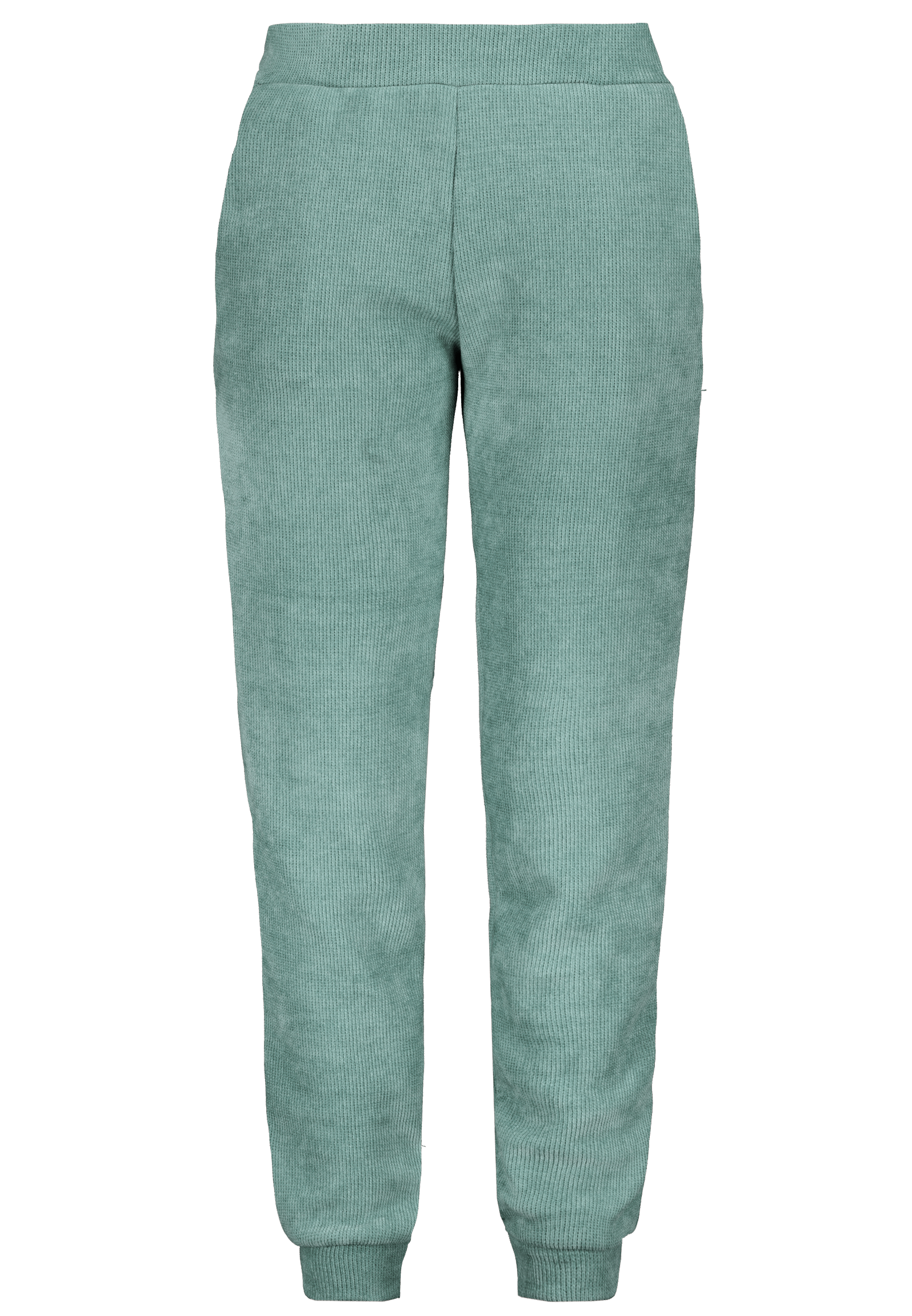 Cord-Hose Loungewear-Set