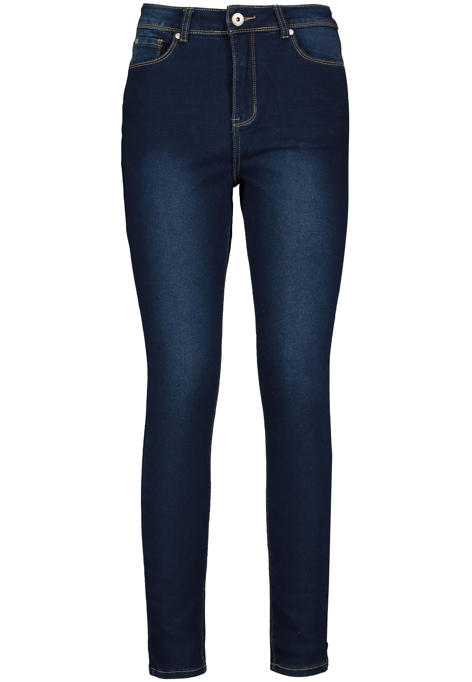 sublevel - Skinny High Waist Jeans